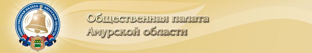 Общественная палата Амурской области